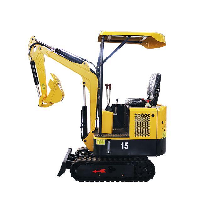 Pin On Mini Excavator
