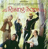 Rising Sons Featuring Taj Mahal & Ry Cooder [LP] - Vinyl, 08174420