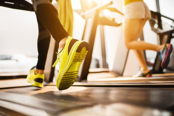 HIIT am Laufband: Laufleistung verbessern & Fett verbrennen
