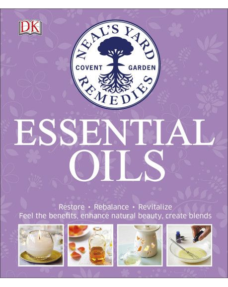 Discover the power of essential oils to enhance your health and well-being with Neal's Yard Remedies: Essential Oils. Aroma has a potent,