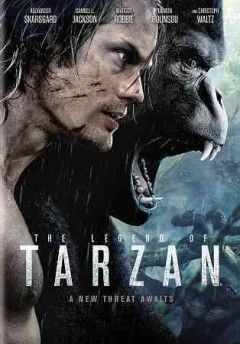 It has been years since Tarzan left the jungles of Africa behind for a gentrified life as John Clayton III, Lord Greystoke, with his beloved wife, Jane at his side. Now, he has been invited back to the Congo to serve as a trade emissary of Parliament, unaware that he is a pawn in a deadly convergence of greed and revenge, masterminded by the Belgian, Captain Leon Rom. But those behind the murderous plot have no idea what they are about to unleash.  Released 10/11/16  (110 min)