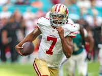 Colin Kaepernick to void contract, but could return to 49ers - NFL.com