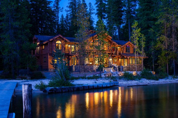 17 Best Images About Mountain Home Exteriors On Pinterest