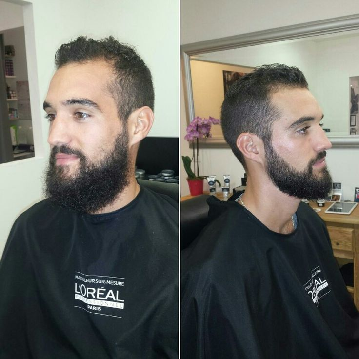 Taille barbe longue homme paisse barbe pinterest taille barbe barbe longue et barbes - Barbe longue homme ...