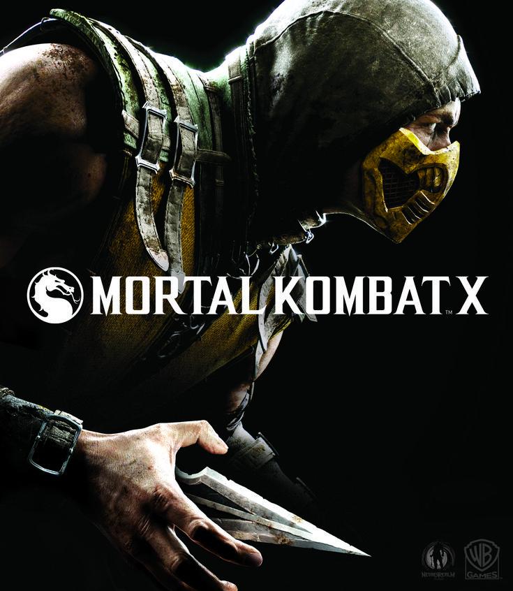 Mortal Kombat X, Mortal Kombat 3, Mortal Kombat 4 imagen