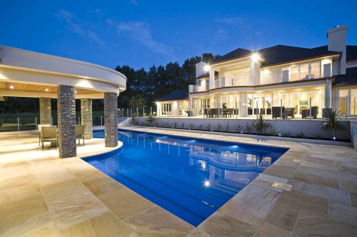 Swimming Pools By Mayfair Pools