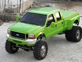 Image result for rc crew cab ford trucks bodies for sale