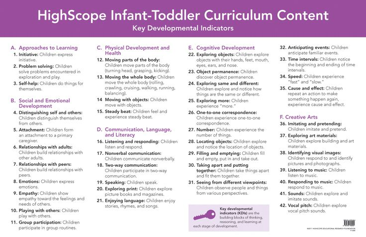 Modern Classroom Lesson Indicators ~ Ideas about infant curriculum on pinterest