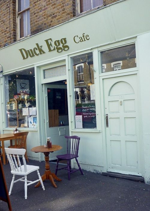 East Dulwich, London SE22