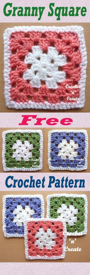A simple crochet granny square, I remember when I was a little girl making bag fulls of these lol and my Mother saying what are you going to do .........