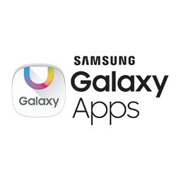 Verifique-o no Galaxy Apps. 9