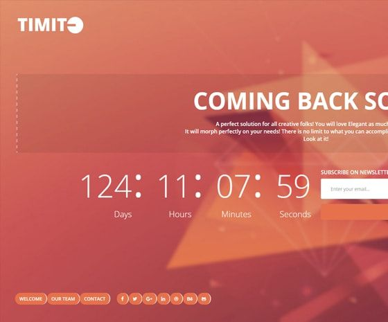 1000 ideas about countdown timer html on pinterest countdown timers free countdown timer and mobile learning