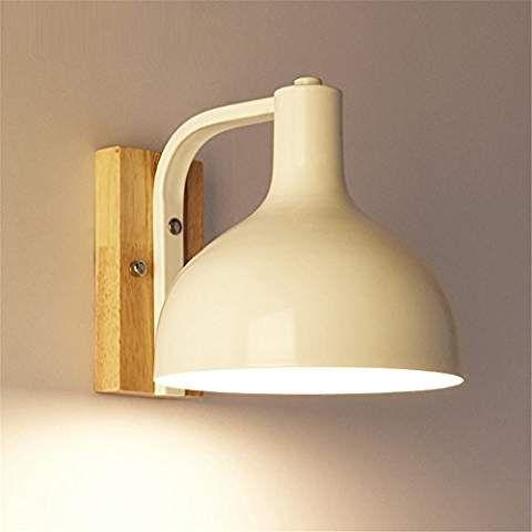 Amazing E moderner Arm aus Holz h lzern Wall Lampe Badezimmer Schlafzimmer Wohnzimmer Schlafraum Hotel Restaurant Cafe Bar