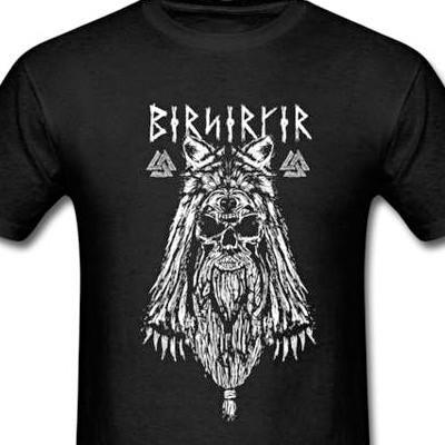 e29102fa03f Berserker T-Shirt