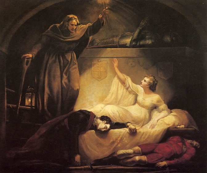an introduction to the reason for the death of romeo and juliet by william shakespeare Extracts from this document introduction who was to blame for the death of romeo and juliet 'romeo and juliet' by the world famous william shakespeare is.