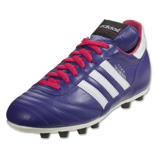 The adidas Samba Copa Mundial (Blast Purple)