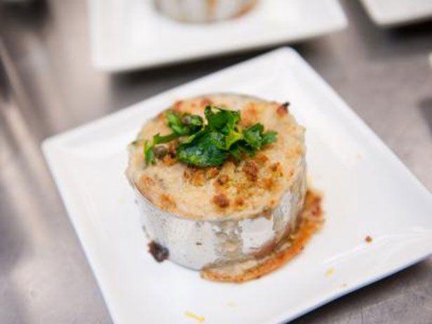 Caçarola de Atum - Food Network