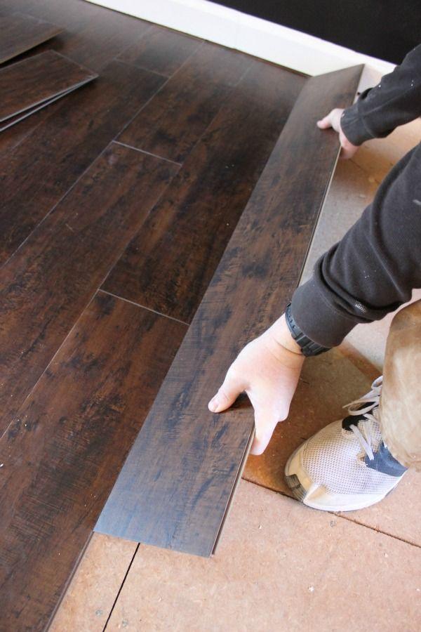 1000 ideas about waterproof flooring on pinterest - Waterproof flooring for bathrooms ...