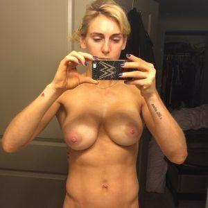 big busty women nude