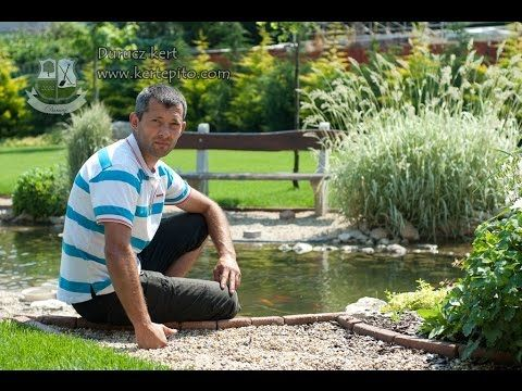 Durucz kert - Kerttervezés, kertépítés és kertfenntartás