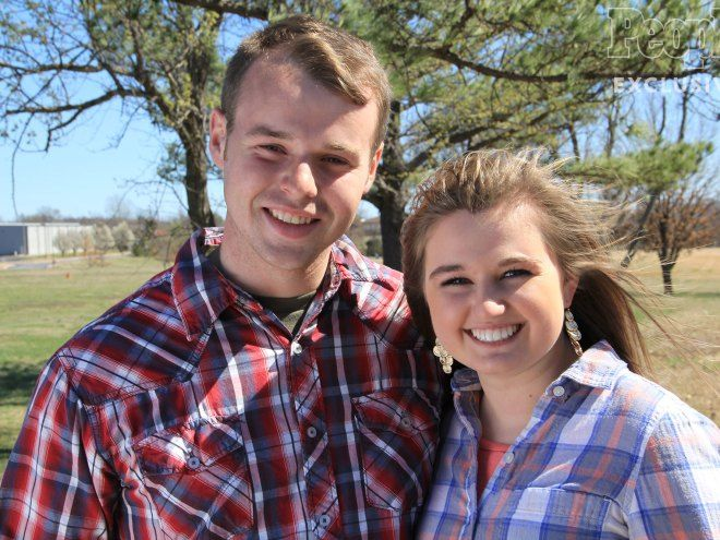 Joseph Duggar Enters into a Courtship with Kendra Caldwell: 'She's the Best!'