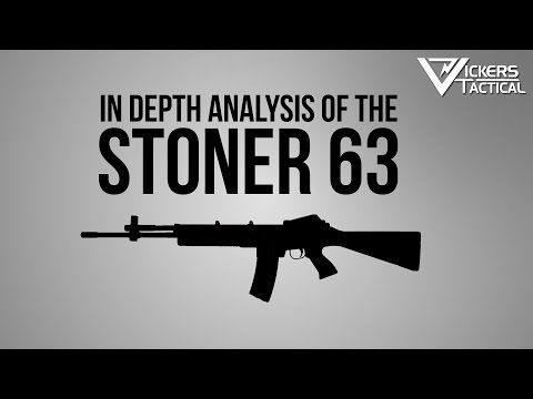 In Depth Analysis of the Stoner 63 - YouTube