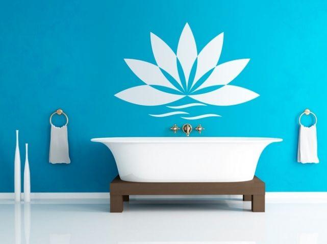 stickers salle de bain easystick - Stickers Tuile Vinyle Salle De Bain