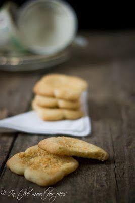 Cakes Lab Test&Taste: Biscotti al cocco