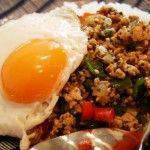 【人気レシピBest3も紹介】今話題のタイ料理ガパオライスとは? | SMJブログ(ソーシャルメディアジャパン)