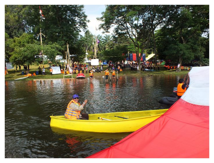 WATER ACTIVITY - Independence Day