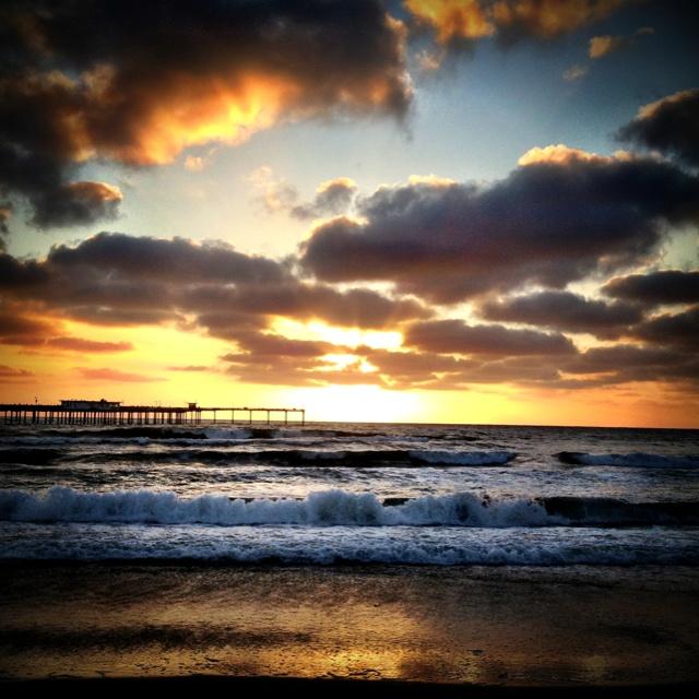Ocean beach, caSan Diego, Ocean Beach, Favorite Things, Favorite Places, Beach San, Happy Places, Ocean Beautiful