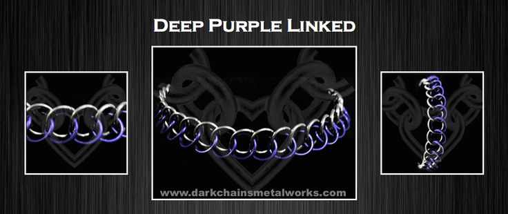 Deep Purple Linked