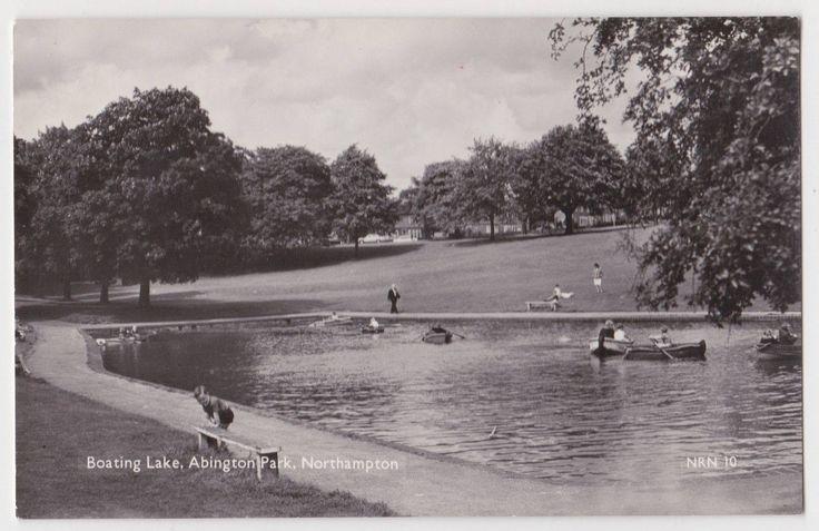 Abington Park, Northampton