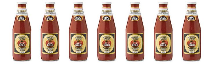 all gold tomatoe sauce