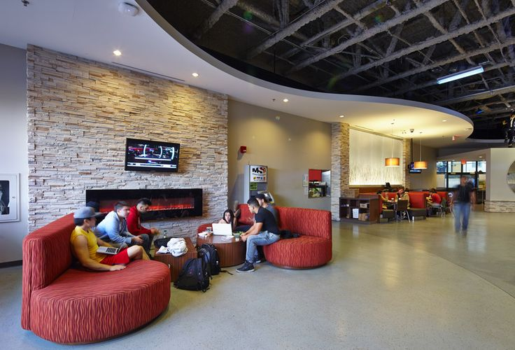 Mohawk College Student Association, The Arnie and Cellar http://www.mohawkcollege.ca