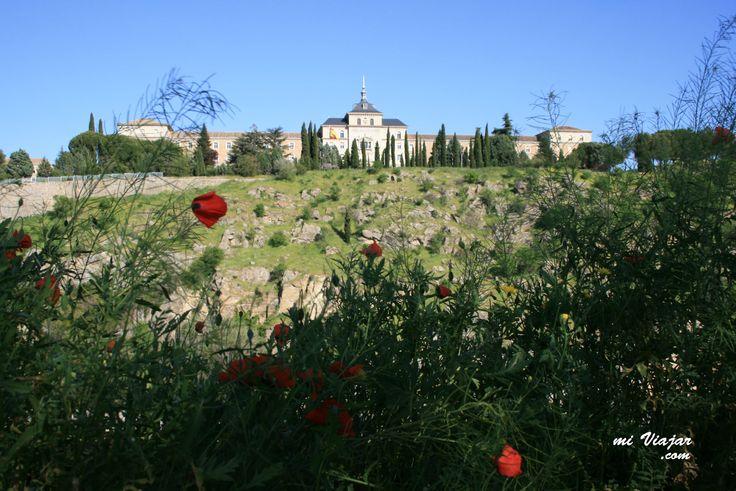 Toledo Primaveral