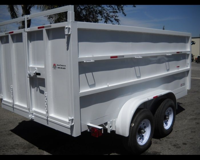 23 Best Car Trailers For Sale Images On Pinterest Fontana