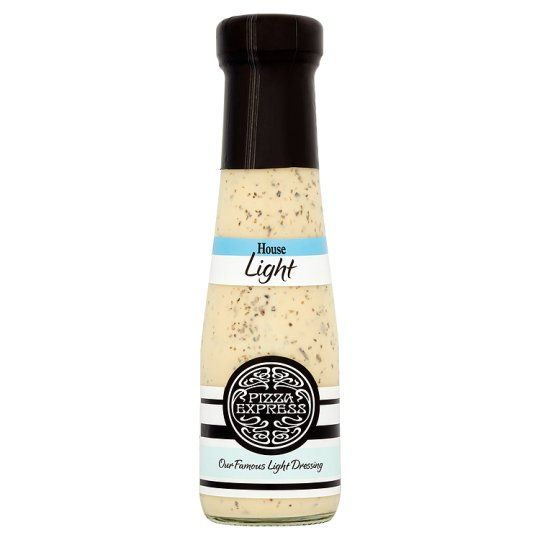 A recipe for something.,. Similar? I hope? Not going to spend $17 for a bottle of salad dressing online so it'll have to do. http://kitchentoto.blogspot.com/2012/04/pizza-express-house-salad-dressing.html?m=1