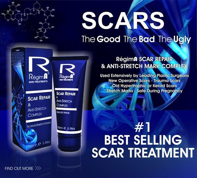 RégimA Skin Treatments