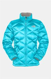 The North Face 'Aconcagua' Jacket (Big Girls)
