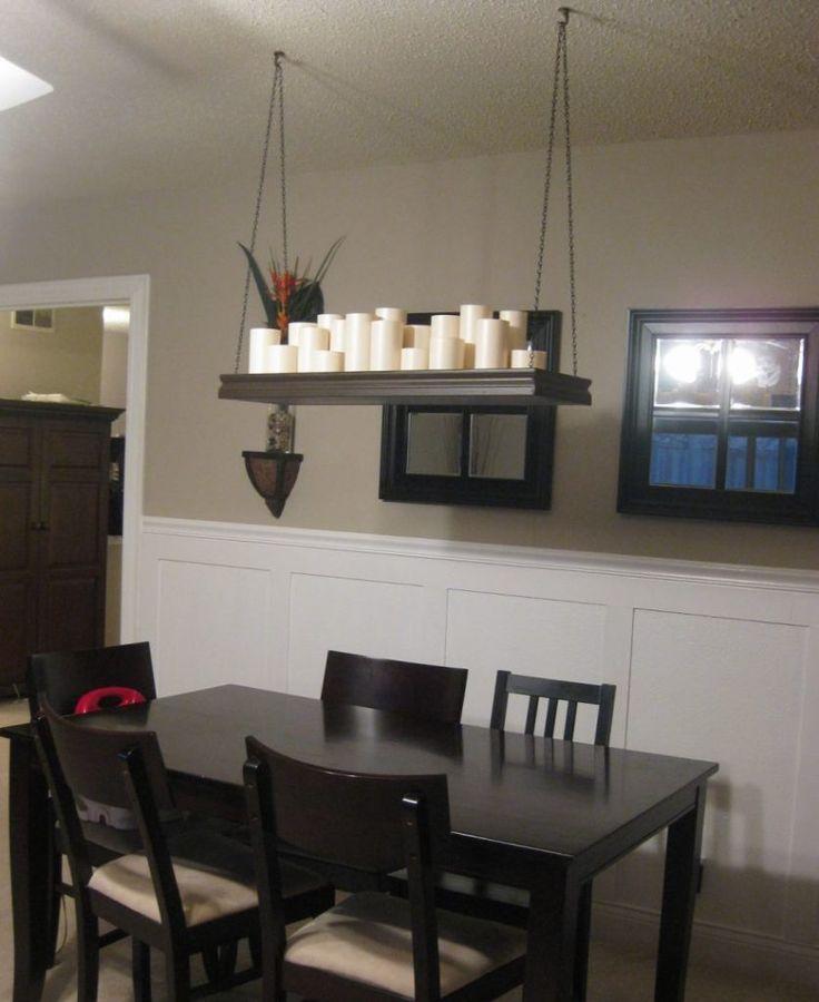 Best 25 Kitchen Chandelier Ideas On Pinterest: Best 25+ Hanging Candle Chandelier Ideas On Pinterest