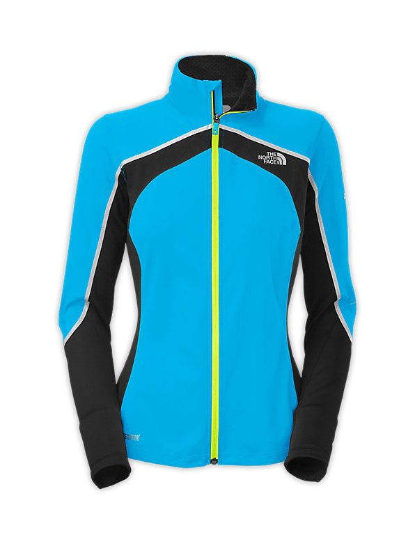 Italy North Face Womens Windstopper - Pin 90001692527284041