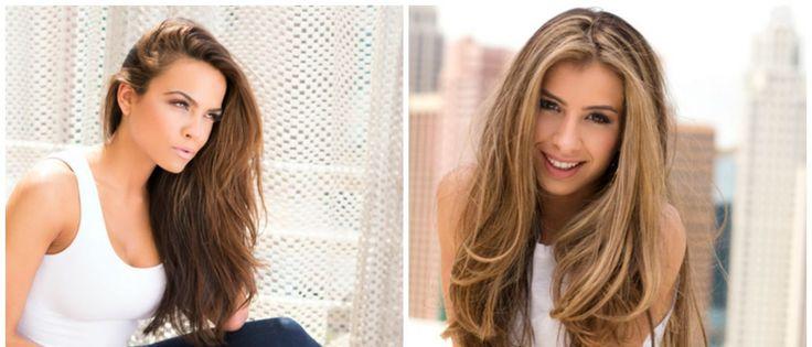 Noticias ao Minuto - Há duas luso-americanas na corrida ao título de Miss EUA