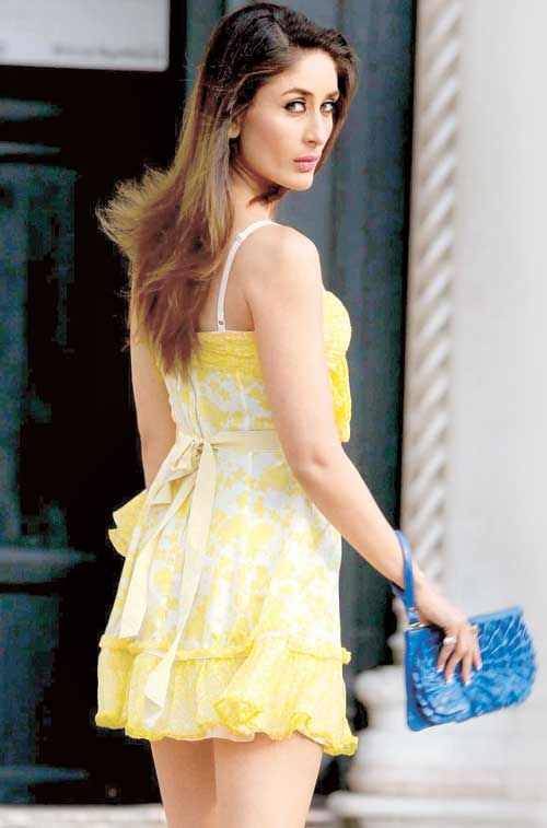 Kareena Kapoor #Fashion #Style #Bollywood #Beauty