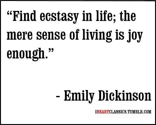 Emily Dickinson (1830 - 1886) American poet who, though mostly unknown during her lifetime, is widely considered one of the most original and influential poets of the 19th century. It wasn't until after her death when her younger sister, discovered her cache of poems—that the breadth of Dickinson's work became apparent (over seventeen hundred poems)