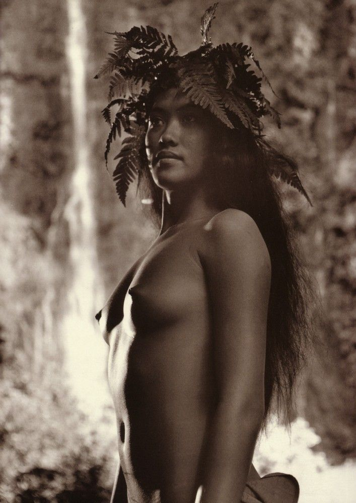 Amusing opinion Nude polynesIans women join. All