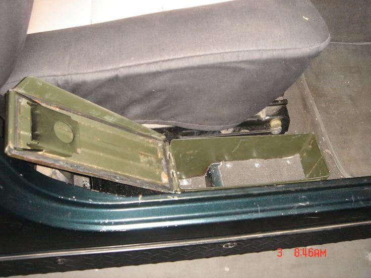 jeep tj storage solutions - Page 2 - JeepForum.com
