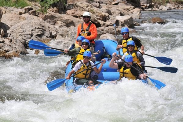 5 Summer Activities in Breckenridge. Come enjoy the Colorado great outdoors this summer! But, you will need a place to stay. Try Breckenridge vacation rentals with Alpine Edge. http://alpineedgelodging.com