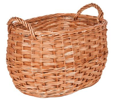 English Willow Baskets