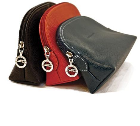 Longchamp Cosmetic Bag http://www.ericnsmith.co.uk/buy